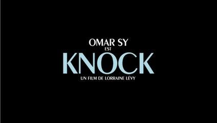 Knock avec Omar Sy