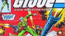 G.I. Joe - Introducing the Original Thirteen Joes!