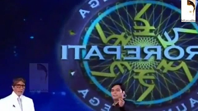Kapil Sharma in Kaun Banega Crorepati
