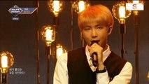 BTS - Like at M Countdown