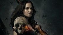 Exclusive TV Show: Van Helsing Season (2) Episode (2) ‹ Full-Length Quality in Episode long (HD)