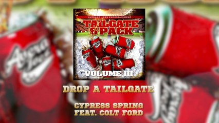 Tailgate 6 Pack: Average Joes Tailgating Themes, Vol. 3 (Album Sampler)
