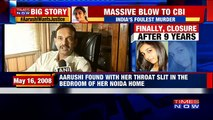 Aarushi Talwar Murder Case: After 9 Years Of Drama, Case Reaches A Dead End