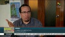 teleSUR Noticias. Mundo: Conmemoran día de la resistencia indígena