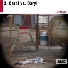 The Biggest Differences Between The Walking Dead Show & Comic