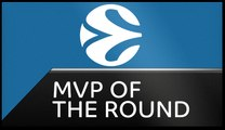 7Days EuroCup  Regular Season, Round 1 MVP: Luke Sikma, ALBA Berlin