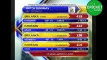 Azhar Ali Press Conference After Lost First Test Against Sri Lanka - pakistan vs sri lanka 2017 -