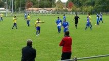 En Couped de la Gironde Portuguais CS - SJ Macau 2 à 1