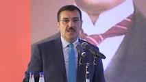 """Tüfenkci: """"Ürün İhtisas Borsası'nın Bütün Yasal Alt Yapılarını Tamamladık, Türkiye'ye Yeni Bir..."""