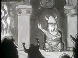 [01] The Saga Of Noggin The Nog (King Of The Nogs) [B&W][1959] - 01 The King