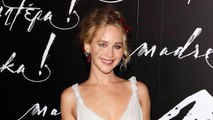Jennifer Lawrence to Be Honored at Hollywood Reporter's Women in Entertainment Breakfast | THR News