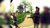 SKATERS vs. HATERS #14 | Skateboarding Compilation 2016 by EscapePlan Skateboarding