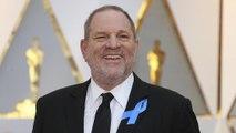Harvey Weinstein pide una segunda oportunidad