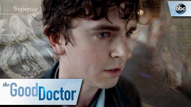 "The Good Doctor 1x05 (HD) ABC ""Point Three Percent"""
