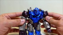 Transformers Beast Wars: Transmetals Optimus Primal Review! Thats Just Prime! Ep 94