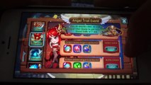 League Of Angels- Dicas 01: Angel Trial 20K