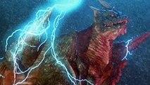 Godzilla Anime Monster Planet Time Frame and Kaiju list explained!