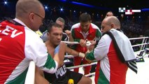 Wladimir Klitschko vs Kubrat Pulev full fight