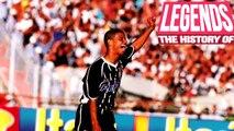 5 Gols Mais Incríveis de Marcelinho Carioca - 5 Most Increasing Goals by Marcelinho Carioca