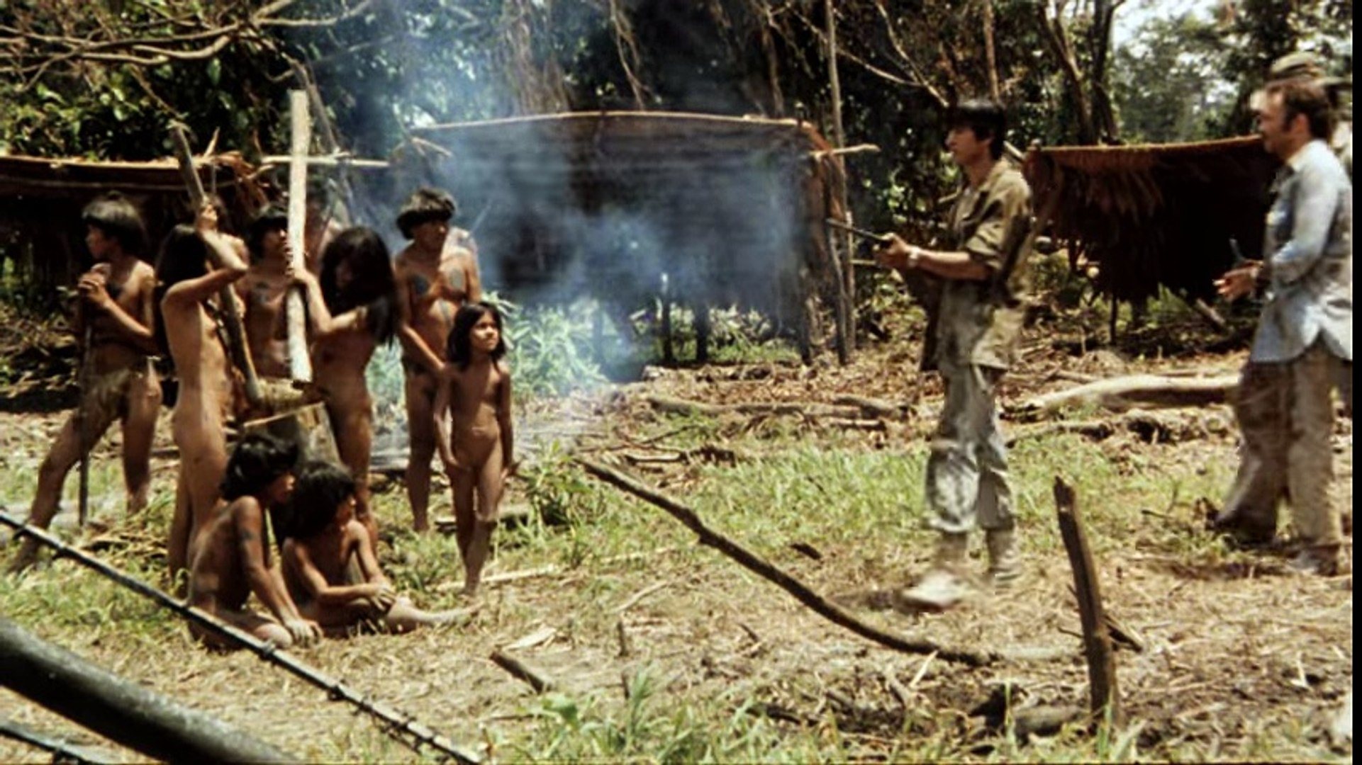CANNIBAL HOLOCAUST FRANCAIS TÉLÉCHARGER