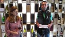 Maison des vins de la Côte chalonnaise : dégustation des huit vins les mieux notés