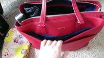Flight Attendant Carry On Bag | Flight Attendant Life | Jenny Ernst