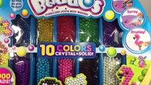 Beados Minion Disney Frozen Cup Blind Bag Surprise My Little Pony Water Beados Fun Craft
