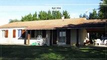 A vendre - Maison - NOE (31410) - 6 pièces - 120m²
