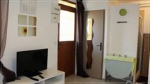 Location appartement - CANNES (06400) - 15.64m²