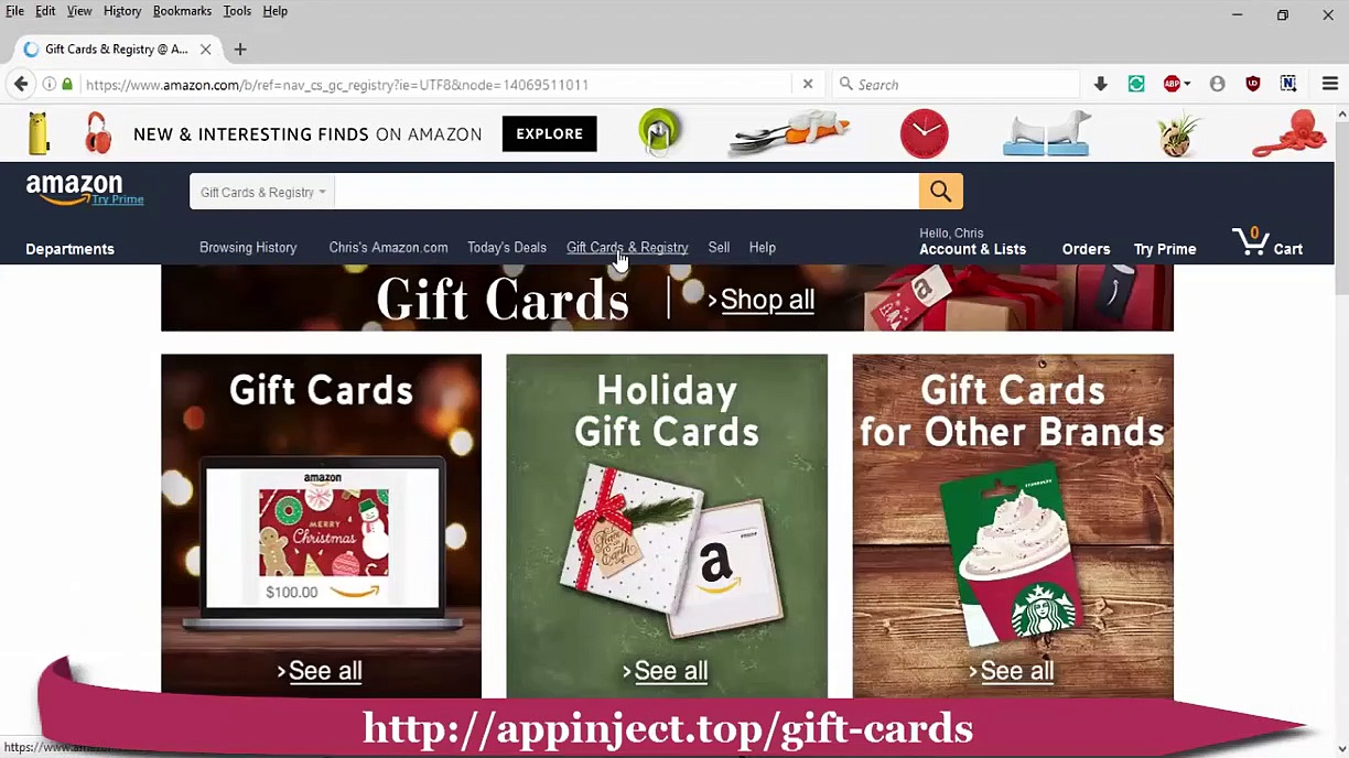 Amazon Gift Card Codes Generator – How to Get free Amazon Gift Card – Amazon Card Codes Giveaway
