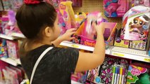 Blind Bags Toy surprise opening Trolls, Secret Life of Pets, Shopkins, Sofia, monster high minis