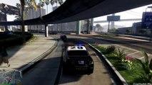 GTA 5 Airport Patrol - LSPDFR 0.2b Police Mod #17