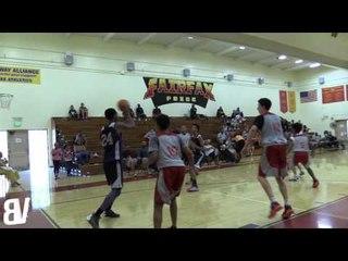 Chino Hills VS Redondo Union At Fairfax | Full Highlights