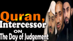 Have The Quran As A Lawyer For Judgement Day –Mufti Menk With Nouman Ali Khan And Ali Hammuda