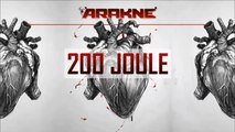 Arakne - 200 Joule (Original Mix) - Official Preview (Activa Dark)
