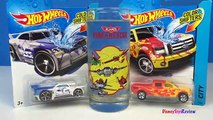 DISNEY CARS MATER TAKES OVER RAMONES CAR WASH WITH SALLY AND RAMONE DIECAST CAR TOYS FOR KIDS