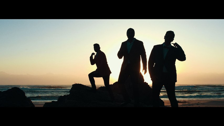 The Koi Boys - Hey Señorita