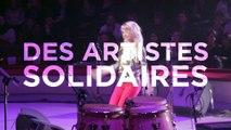 Gala Solidarité Sida 25 ans