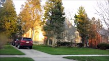 DETROIT NEIGHBORHOODS FROM FABULOUS TO FILTHY