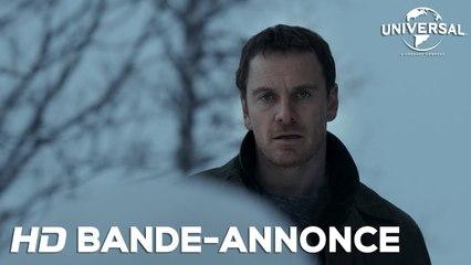 LE BONHOMME DE NEIGE - Bande-annonce officielle 1 VOST [Au cinéma le 29 novembre]