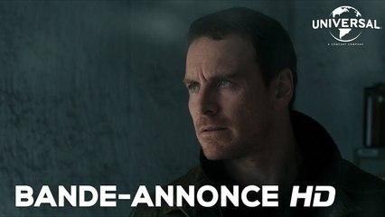 LE BONHOMME DE NEIGE - Bande-annonce officielle 2 VOST [Au cinéma le 29 novembre]
