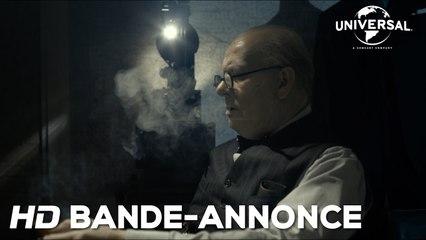 LES HEURES SOMBRES - Bande-Annonce 1 VF [Au cinéma le 10 janvier]