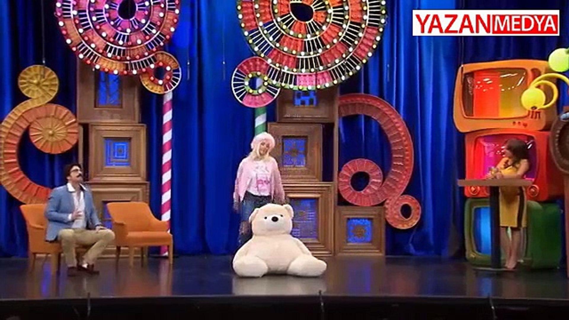Aleyna Tilki'nin tahtını sallayan performans!
