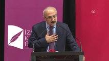 Elvan, Katip Çelebi Üniversitesi Akademik Yıl Açılış Programı'na Katıldı - İzmir