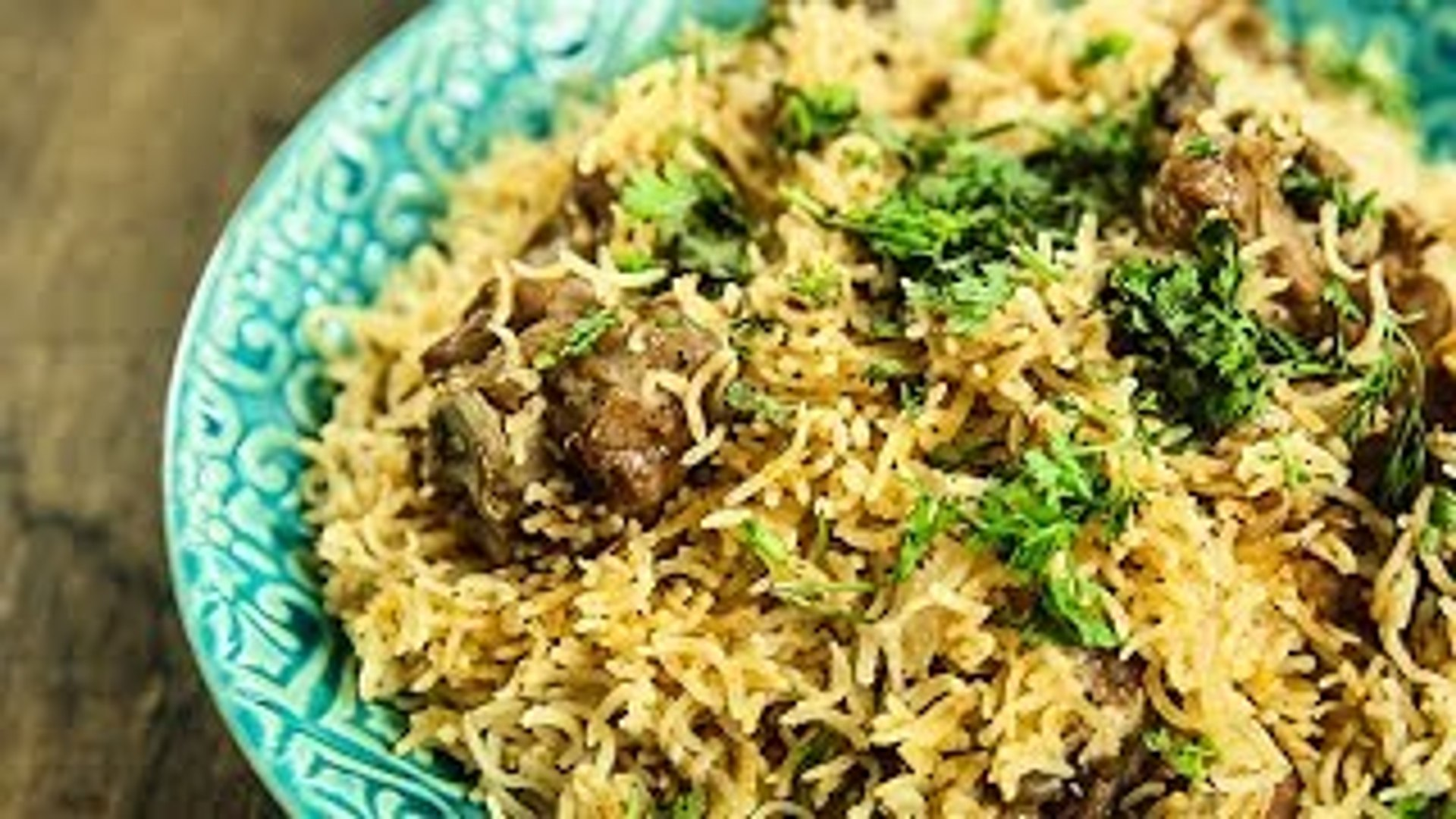Mutton Chawal Recipe   Rice Cooked in Mutton Stock   Mutton Recipe   Rice Recipe   Neelam Bajwa