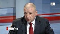 Sergiu Mocanu: Sistemul electoral mixt este o bombă plasată la bazele statului R. Moldova