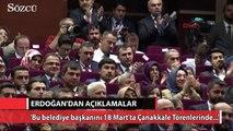 Cumhurbaşkanı Erdoğan: '18 Mart'ta Çanakkale törenlerinde konuşturmayacaksınız'