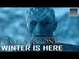 Game of Thrones Season 7 | '#WinterIsHere' Official Trailer (2017) | HBO