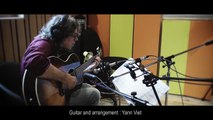 SHAPE OF MY HEART (Dominic Miller and Sting, 1993 - guitar and arrangement Yann Viet)