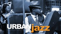 AAVV - URBAN JAZZ - Over 90 Minutes - Finest Nu-Jazz for your Metro Cocktail Lounge or Dinner Party